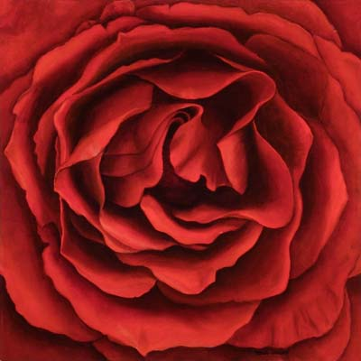 Rose Tryptich 3